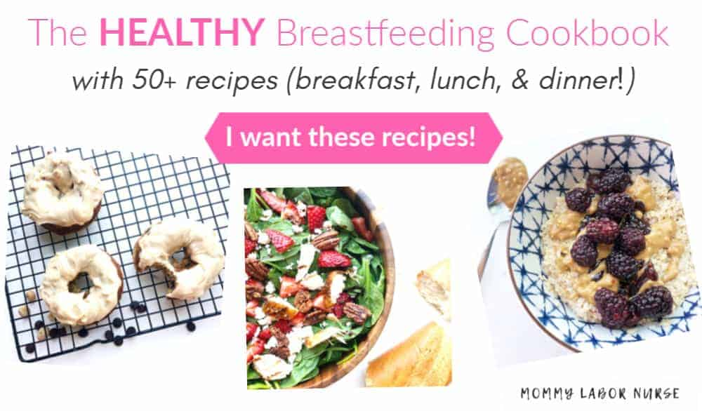Breastfeeding for Beginners - 5 things to make your ...